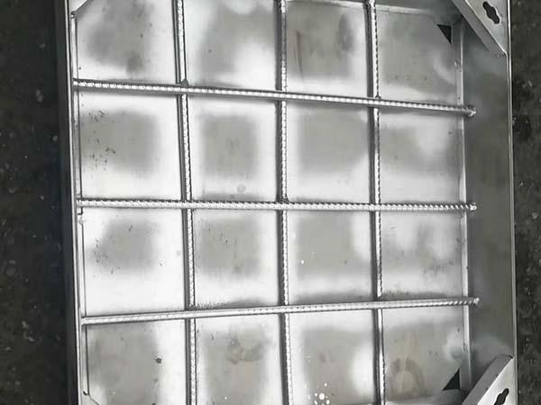 不锈钢窨井盖
