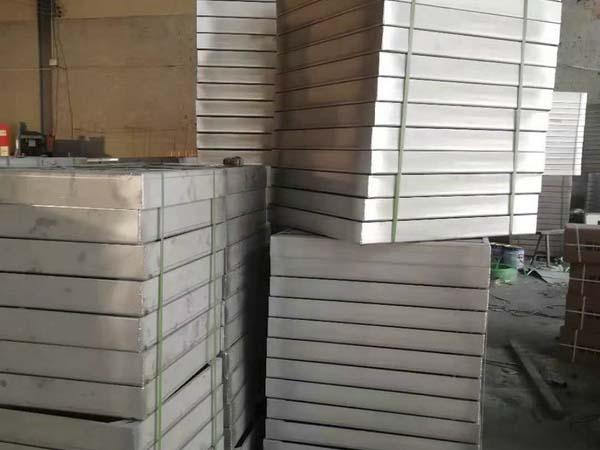 不銹鋼檢查井蓋