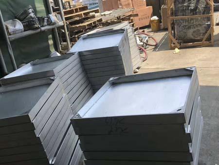 不銹鋼裝飾井蓋