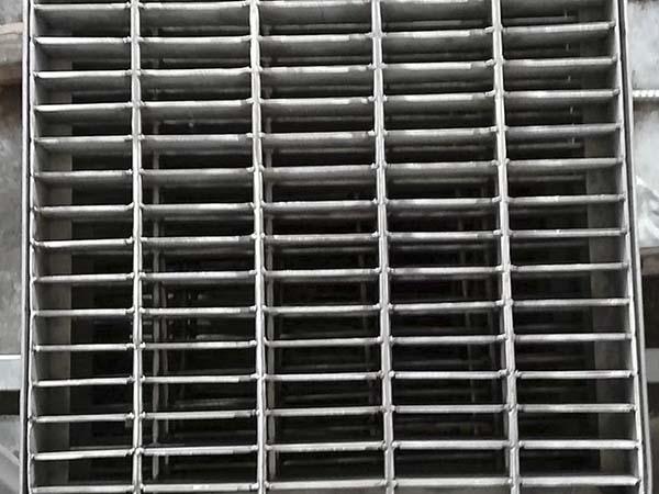 不銹鋼格柵